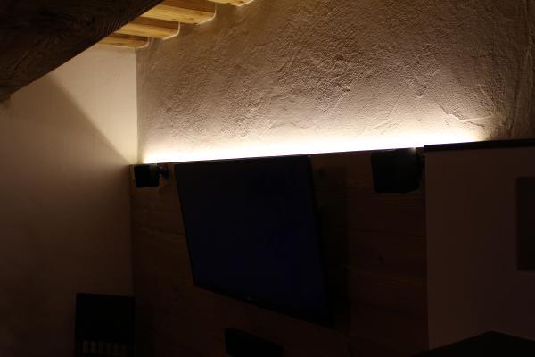 Wohnzimmer Variante 1