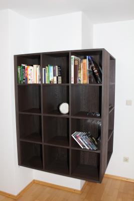 Wohnzimmer Variante 3